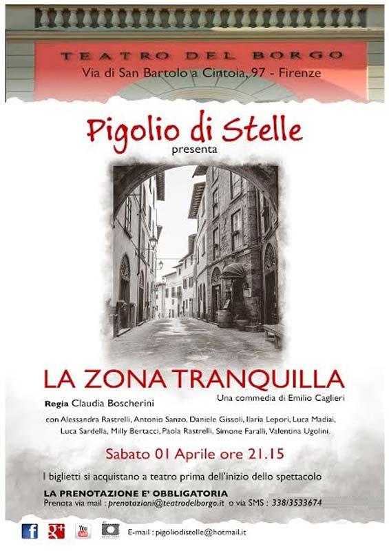 La zona tranquilla_Teatro del Borgo