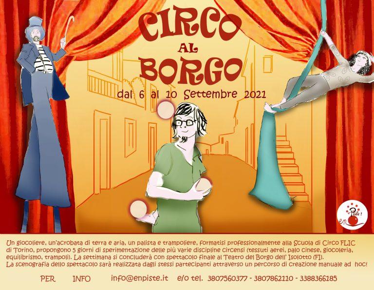 Circo al Borgo